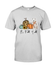 Dogo Argentino Premium Fit Mens Tee thumbnail