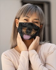 Dog Mask 43 Cloth face mask aos-face-mask-lifestyle-17