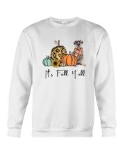 Schnauzer Crewneck Sweatshirt thumbnail