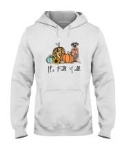 Schnauzer Hooded Sweatshirt thumbnail