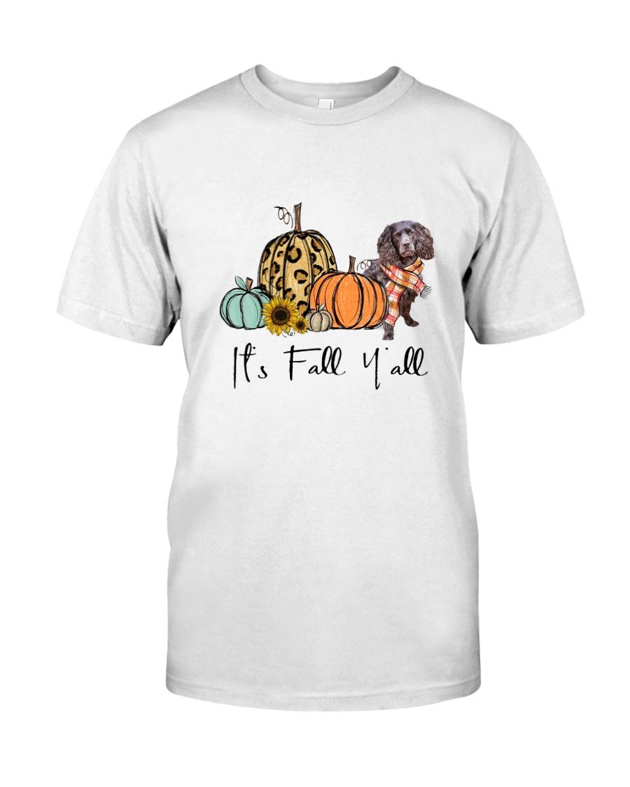 Boykin Spaniel Classic T-Shirt