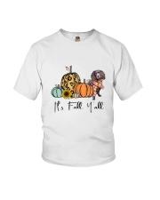 Boykin Spaniel Youth T-Shirt thumbnail