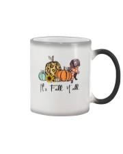 Boykin Spaniel Color Changing Mug thumbnail