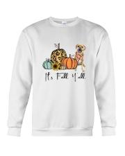 Puggle Crewneck Sweatshirt thumbnail