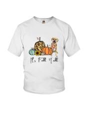 Puggle Youth T-Shirt thumbnail