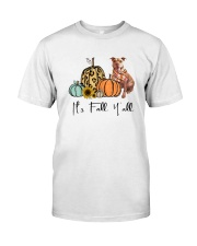 Pit Bull Classic T-Shirt front