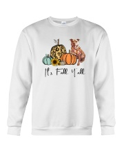 Pit Bull Crewneck Sweatshirt thumbnail