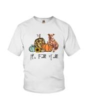 Pit Bull Youth T-Shirt thumbnail
