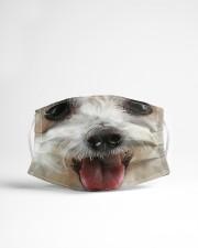 Dog Mask 26 Cloth face mask aos-face-mask-lifestyle-22
