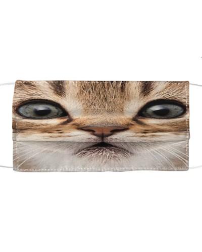 Cat Mask 8