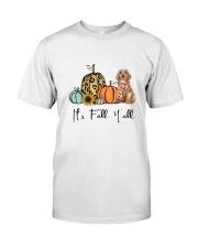 Cockapoo Classic T-Shirt front