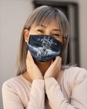 Mask Jesus Cloth face mask aos-face-mask-lifestyle-17