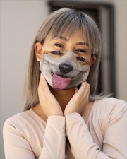 Dog Mask 16 Cloth face mask aos-face-mask-lifestyle-17