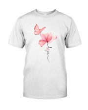 Breast Cancer Classic T-Shirt thumbnail