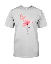 Breast Cancer Premium Fit Mens Tee thumbnail