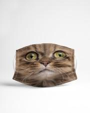 Cat Mask 11 Cloth face mask aos-face-mask-lifestyle-22