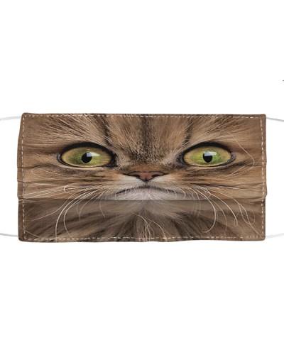 Cat Mask 11
