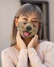 Dog Mask 54 Cloth face mask aos-face-mask-lifestyle-17