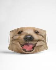 Dog Mask 54 Cloth face mask aos-face-mask-lifestyle-22
