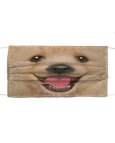 Dog Mask 54