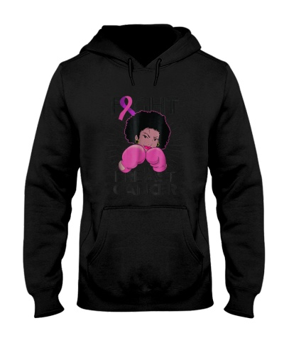 Fight - Breast Cancer Awareness Month