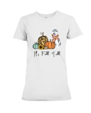 Husky Premium Fit Ladies Tee thumbnail