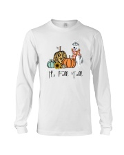 Husky Long Sleeve Tee thumbnail