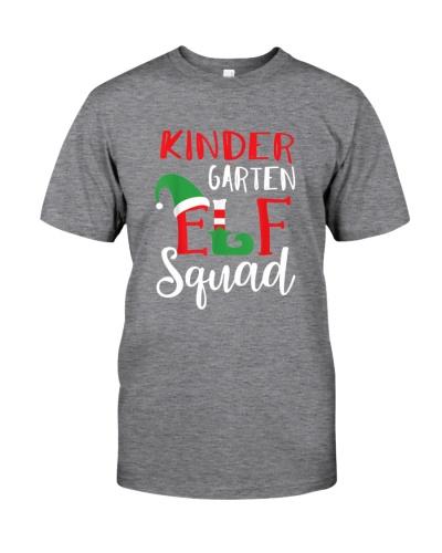 Kindergarten Elf Squad
