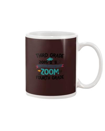 3RD GRADE ZOOMING INTO 4TH GRADE