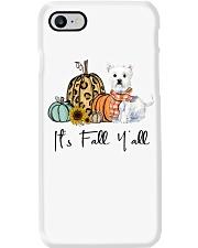 Westie Phone Case thumbnail