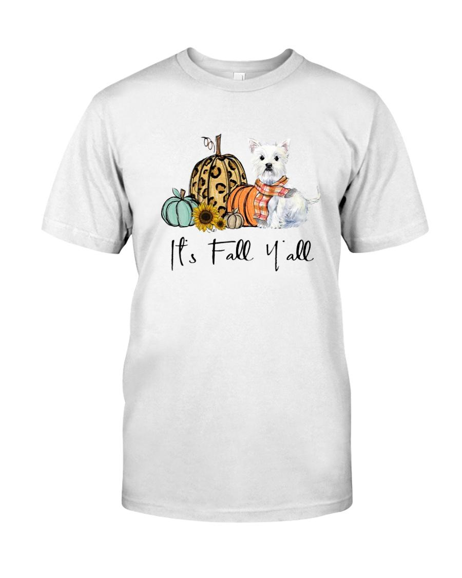 Westie Classic T-Shirt