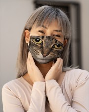 Mask Cat 2 Cloth face mask aos-face-mask-lifestyle-17