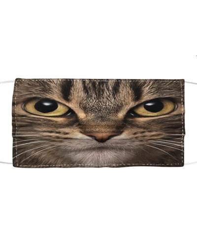 Mask Cat 2