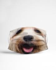 Dog Mask 31 Cloth face mask aos-face-mask-lifestyle-22