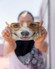 Dog Mask 56 Cloth face mask aos-face-mask-lifestyle-07