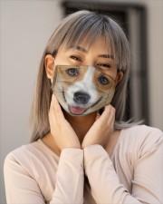 Dog Mask 56 Cloth face mask aos-face-mask-lifestyle-17
