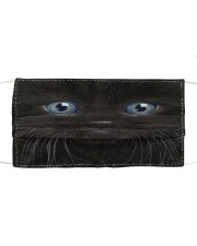 Cat Mask 17 Cloth face mask front