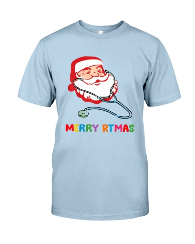 Merry Rtmas Funny Santa Christmas
