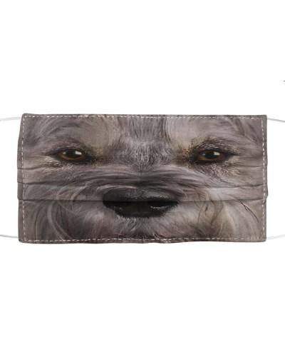Dog Mask 52