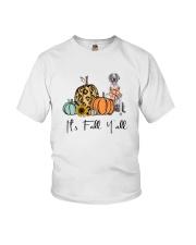 Weimaraner Youth T-Shirt thumbnail