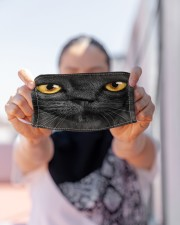 Cat Mask 4 Cloth face mask aos-face-mask-lifestyle-07