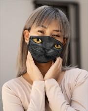 Cat Mask 4 Cloth face mask aos-face-mask-lifestyle-17