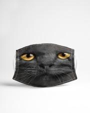 Cat Mask 4 Cloth face mask aos-face-mask-lifestyle-22