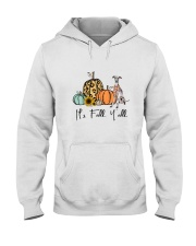 Italian Greyhound Hooded Sweatshirt thumbnail