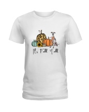 Italian Greyhound Ladies T-Shirt thumbnail
