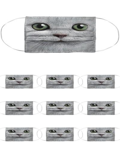 Cat Mask 13
