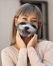Dog Mask 35 Cloth face mask aos-face-mask-lifestyle-17