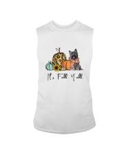 Cairn Terrier Sleeveless Tee thumbnail