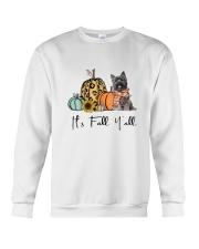 Cairn Terrier Crewneck Sweatshirt thumbnail