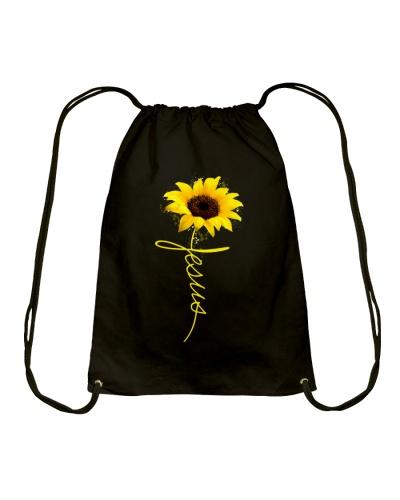 Sunflower Summer Jesus